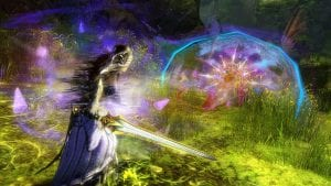 Guild Wars 2 Reveals a New Specialized Class – Chronomancer