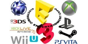 E3 2015 – MY EXPECTATION