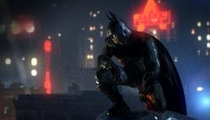 "Batman: Arkham Knight ""All who follow"" Trailer is pure Hype"