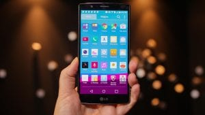 LG G4 is HERE AND ITS GOT SOME AWESOME FEATURES – Snapdragon 808 processor, 5.5-inch screen and 16MP camera