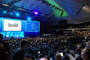 Microsoft Build 2015 – The future is here and it looks Awesome