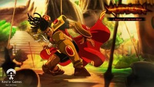Aurion, Legacy of the Kori-Odan – What is it?