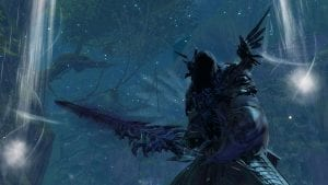 GUILD WARS 2 – Meet the Reaper: Necromancer's Elite Specialization