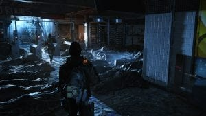 The Division might be getting a BETA!?