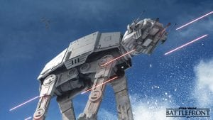 Star Wars™ Battlefront™ gameplay and a lot more incoming