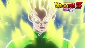 Dragon Ball Z: Resurrection of F Release date for US has been announced