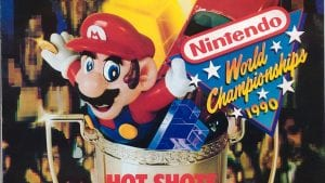 Nintendo World Championship makes a return after 25 years