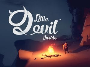 What the Heck is…Little Devil Inside?