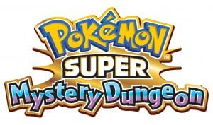 New Pokemon Mystery Dungeon Series Announced