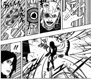 NARUTO GAIDEN: THE SEVENTH HOKAGE CHAPTER 700+6 – AN UNEVOLVED REVIEW