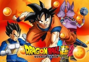 Dragon Ball Super's New Characters is a Fat Beerus and a Female Whis…OK? Parallel Universes Maybe?