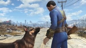 The New Fallout 4 Trailer is not what I was expecting to see