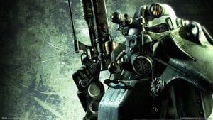 Fallout 4 might be a cross-gen title