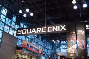 Square Enix and IGN to Reveal A Secret E3 Game