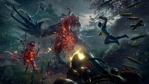 Shadow Warrior 2 got four player co-op? Time to assemble the squad