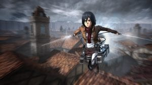 NEW Attack on Titan Game Looks Amazing But Its Far From Perfect