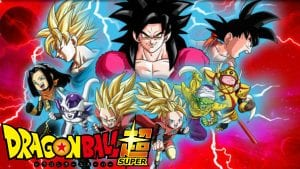 Dragon Ball Super's Parallel Universes Has Opened Up So Many Great Opportunities