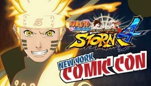 The #NYCC Demo of Naruto Shippuden Ultimate Ninja Storm 4 Has Shown Significant Improvement From The TGS Demo