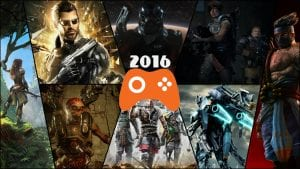 Top 12 Games That I Am Looking Forward To Playing In 2016