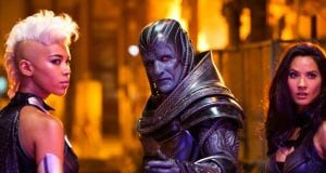 The First X-MEN: APOCALYPSE Official Trailer Really Successed In Generating Hype