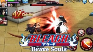 BLEACH: Brave Souls Is A Really Fun And Addictive Mobile Game [REVIEW]
