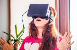 The Oculus Rift Price Tag Is Actually Quite Justifiable