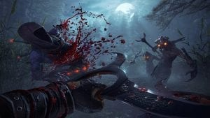 12 Minutes of Glorious Shadow Warrior 2 Gameplay