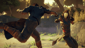 What Is Absolver & Why Does It Look So Damm Clean?