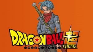Fututre Trunks Is Coming Back In Dragon Ball Super With A New Future Trunks Arc