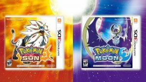 NEW Pokemon Sun and Moon Information and Release Date Announced For November