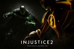 Injustice 2 Announced – Teaser Trailer Shows Character Customisation & Battle Gear Unlocks