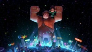Wreck-It Ralph 2 Has Been Officially Announced!