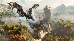 Brand New Horizon Zero Dawn Trailer –  Aloy's Journey & New Release Date Announced