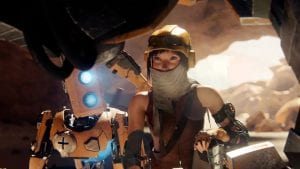 ReCore E3 Gameplay Trailer and Release Date