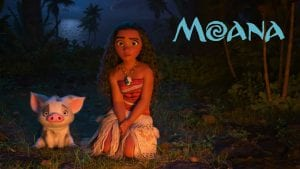 Check Out The New Teaser Trailer Of Disney Next Movie – Moana!