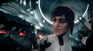 Mass Effect: Andromeda #E3 Gameplay 2016 – The Game's Looking Powerful