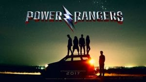 The Names Of The Next Generation Power Rangers Have Been Revealed