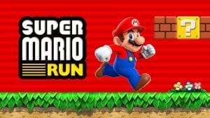 Super Mario Run Is Coming To iPhone And iPad In December