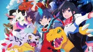 Digimon World: Next Order NEW Story Trailer Reveals Release Date For North America & Pre-order Bonuses