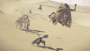 Nier: Automata Release Date Revealed!