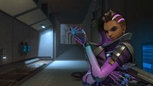 Blizzard Introduces Sombra and Overwatch League