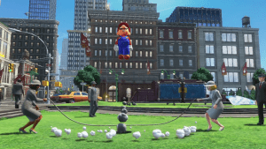Super Mario Odyssey – A New 3D Game For The Nintendo Switch