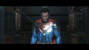 Injustice 2 – Shattered Alliances Part 1 Story Trailer & Cyborg Confirmed