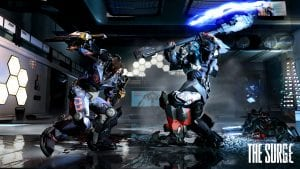 The Surge – An Upcoming Sci-fi Action RPG Game Set In A World Ravaged By War & Global Warming