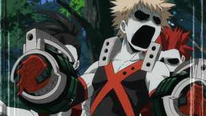"My Hero Academia – ""Training of the Dead"" OVA PV Trailer"