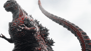 GODZILLA – Monster Planet: Project PV Trailer