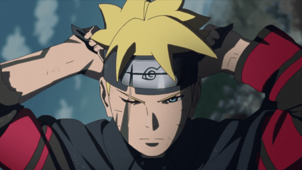 5th ninja war boruto