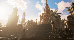 Ashes of Creation – New Trailer Reveals Node Types, Housing & The Metropolis