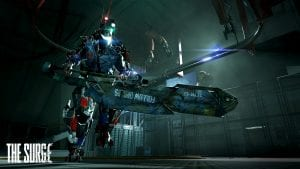 The Surge – Target, Loot and Equip Trailer