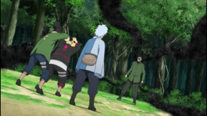 BORUTO: Naruto Next Generations Episode 6 – The Final Lesson! Review